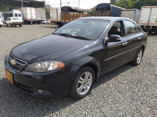 Chevrolet Optra Full Equipo 2009