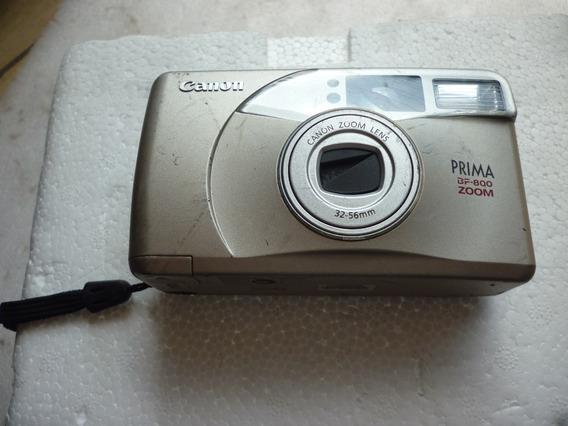 Camara Fotografica Canon 00
