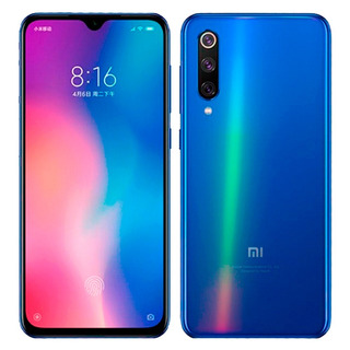 Celular Xiaomi Mi 9 Dual 48mp 64 Gb 6 Gb Ram Negro Global
