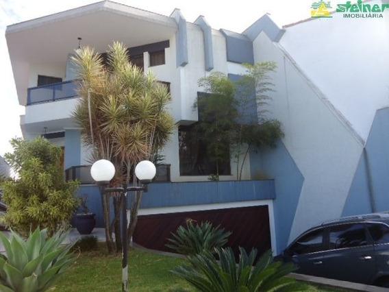 Venda Sobrado 4 Dormitórios Vila Rosália Guarulhos R$ 3.180.000,00 - 22414v