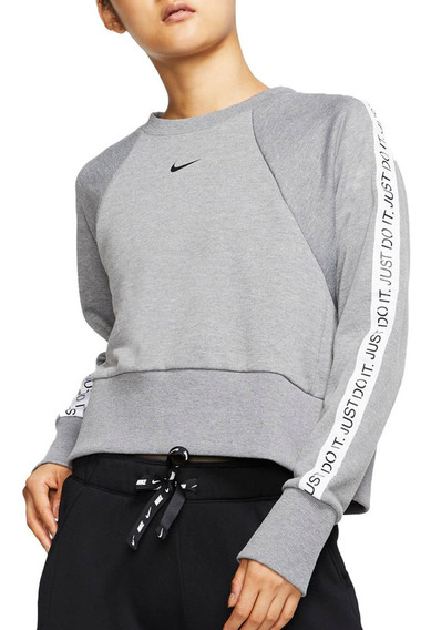 Buzo Dry Fleece Get Fit Nike Nike Tienda Oficial