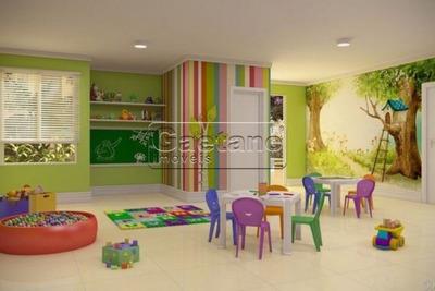 Apartamento - Vila Monteiro Lobato - Ref: 16923 - V-16923