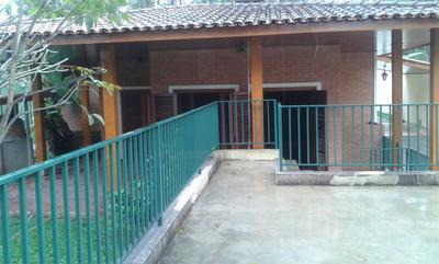 Casa Residencial À Venda, Granja Viana, Vila Santo Antônio, Cotia. - Ca11936