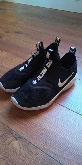 Zapatillas Nike Flex Runner Ps Nro. 30 Niño
