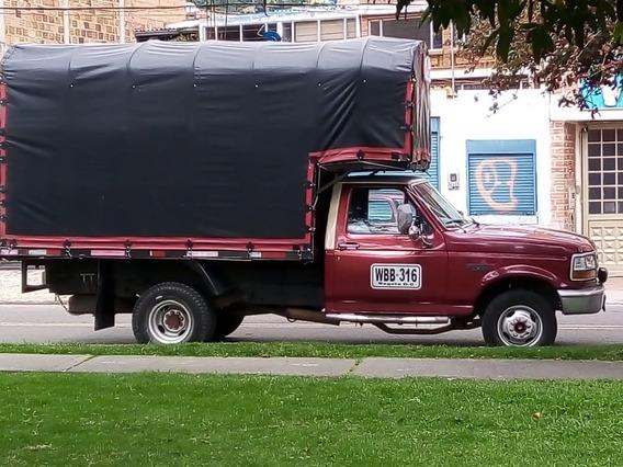 Recibo Permuto Original Estacas Carpa Camion Ford 350