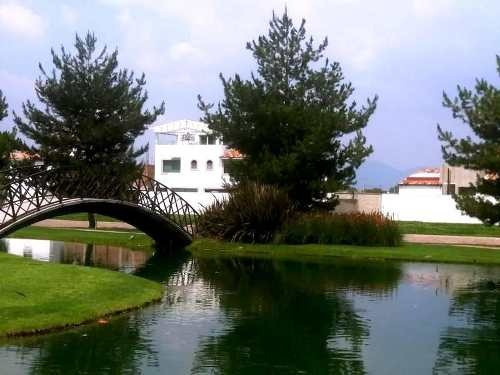 Casa Nueva En Venta Condado Del Valle Metepec