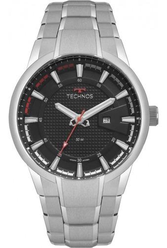 Relógio Technos Masculino Racer 2117lay/1p