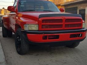Ram 3500 Turbo Diesel