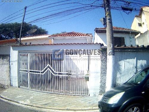 Venda Casa Sao Bernardo Do Campo Santa Terezinha Ref: 140832 - 1033-1-140832
