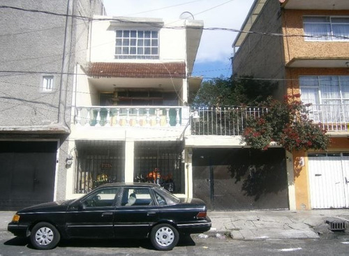 Imagen 1 de 4 de Ampliación Guadalupe Proletaria Secc Ii, Casa Venta, Gustavo