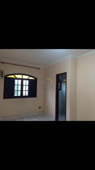 Casa De Condomínio Com 3 Dorms, Esplanada Dos Barreiros, São Vicente - R$ 275 Mil, Cod: 2408 - V2408