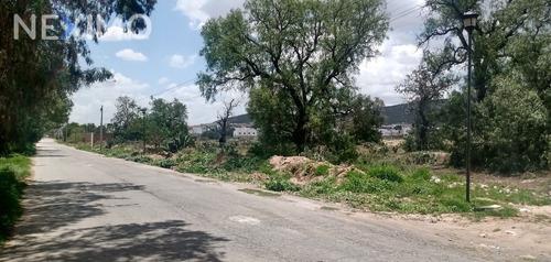 Imagen 1 de 4 de Se Vende Terreno Ideal Para  Constructores En Pachuquilla, Hidalgo.