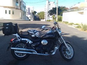 Moto Horizon 250cc 2014 Dafra
