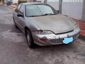 Cavalier 2.2 Tapa Rayada Año 97 Doblo Valvulas
