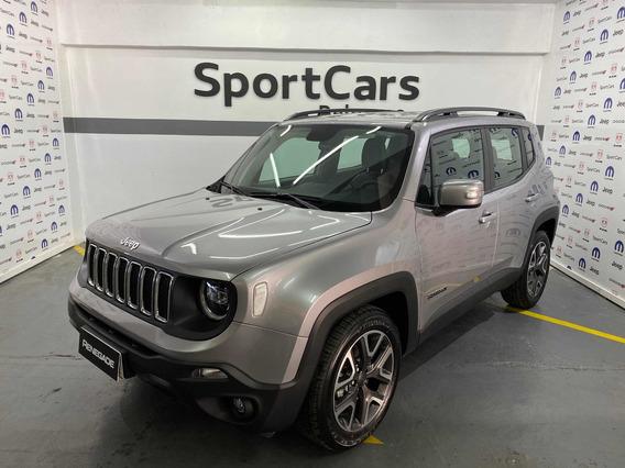 Jeep Renegade Longitude At Linea Nueva 0km Sport Cars