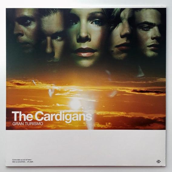 The Cardigans - Gran Turismo - Cd