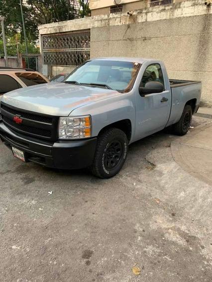 Chevrolet Silverado 4x4 Ls