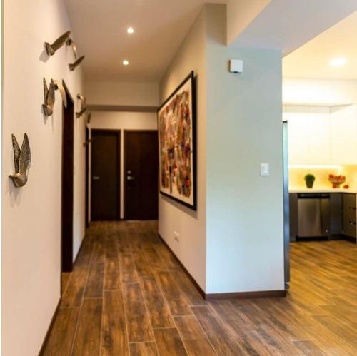 Imagen 1 de 8 de Apartamento En Alquiler Zona 10