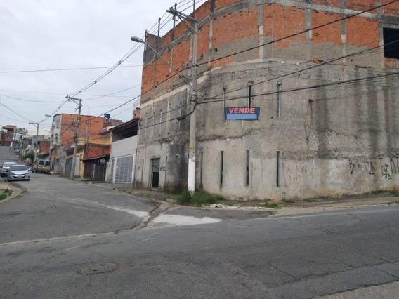 Comércio Para Venda Por R$1.200.000,00 Com 831m², 3 Banheiros, 1 Cozinha E 2 Salas - São Miguel Paulista, São Paulo / Sp - Bdi25413
