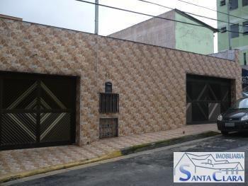 Casa Residencial Para Venda E Locação, Campo Grande, São Paulo - Ca0806. - Ca0806