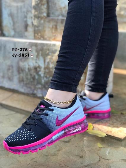 zapatos air max 2019