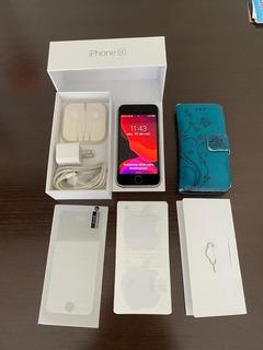 iPhone Se - 16gb - Anatel - N/f