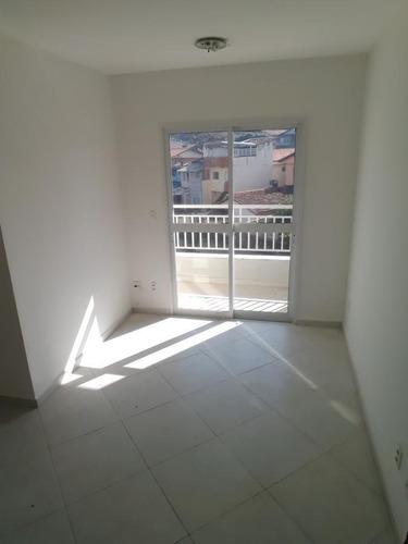Imagem 1 de 15 de Apartamento Para Venda Em São José Dos Campos, Jardim Satélite, 2 Dormitórios, 1 Suíte, 2 Banheiros, 2 Vagas - 1917_1-1830631