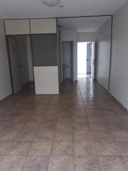 Sala Em Centro, Guarulhos/sp De 35m² Para Locação R$ 900,00/mes - Sa241318