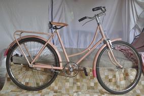 Bicicleta Philips Feminina 1947