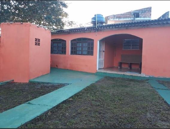 Casa No Vale Do Ribeira- Itariri/sp Amplo Quintal- 1 Quarto