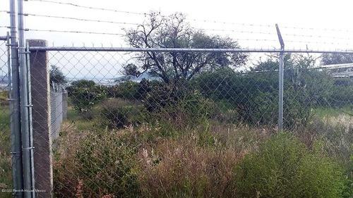 Terreno En Venta En Lomas Del Marques, El Marques, Rah-mx-20-2466