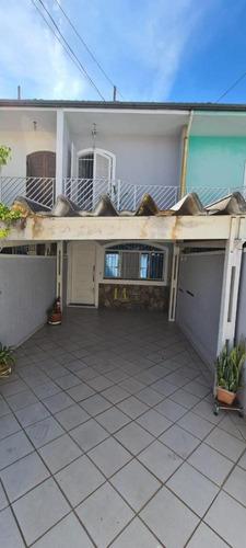 Imagem 1 de 21 de Sobrado Com 02 Dormitórios E 110 M²   Imirim , São Paulo   Sp - Sb484452v
