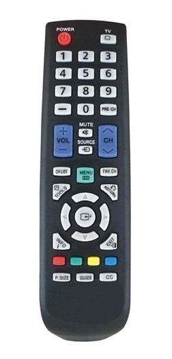 5pcs Controle Remoto De Tv Samsung Modelo Bn59-00869a