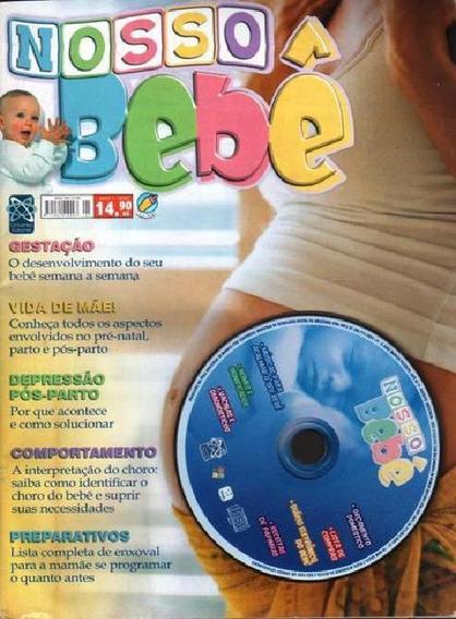 Nosso Bebê Edição 1