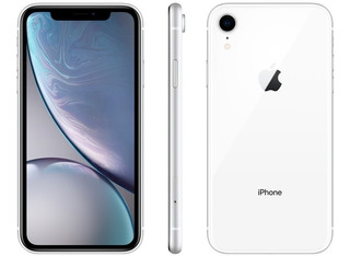 Apple iPhone Xr 128gb Desbloqueado Ios 12 4g