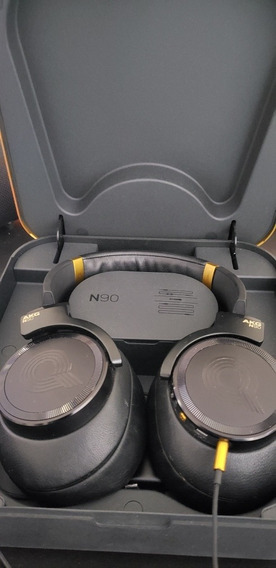 Headphone Akg N90q Muito Novo