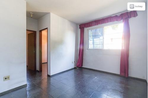 Aluguel De Apartamento Com 45m² E 2 Quartos  - 6955
