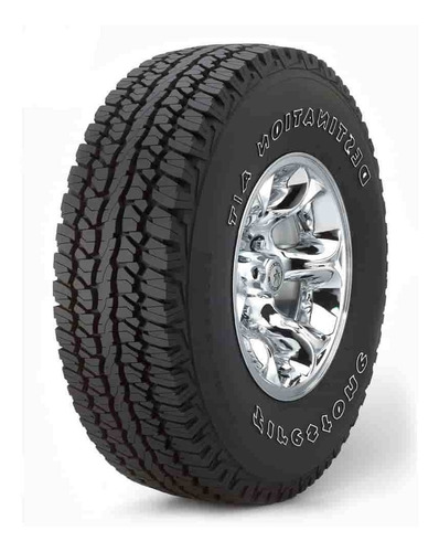 Kit X2 Neumáticos 205/65 R15 Firestone Destination A/t 94t