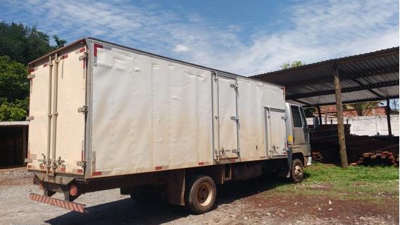 Ford Cargo 815e 2009 2010