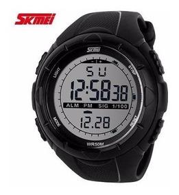 Relógio Masculino Esportivo Digital Original Skmei