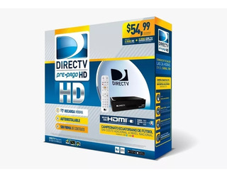 Antena Directv No Decodificador