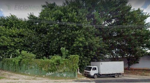 Imagem 1 de 4 de Terreno Para Venda, 0.0 M2, Marginal Tiete - Belenzinho - São Paulo - 2891