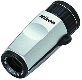 Monóculo Nikon Lente High Glass(hg)