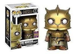 Funko Pop The Monuntain, Game Of Thrones.