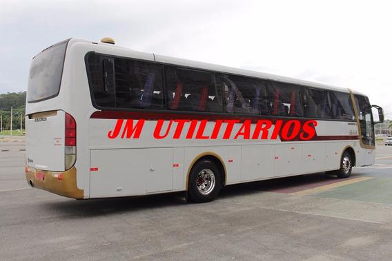 Busscar Vissta Scania K360 Ano 2005 So Turismo Jm Cod 457