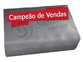 Sacos De Silagem 60x110 180 Micras Prata C/100