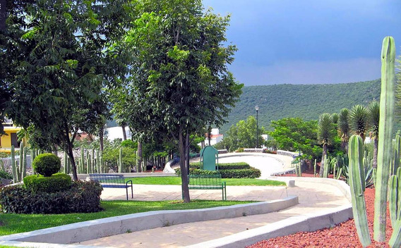Lujoso Terreno Exclusivo Cond Residencial Cumbres Cimatario