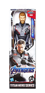 Muñecos Avengers Endgame Thor