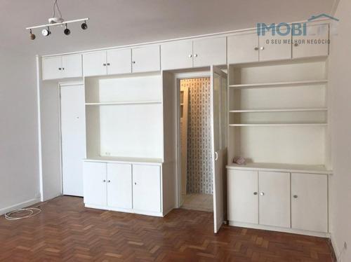 Apartamento - Itaim Bibi - Ref: 950 - L-950