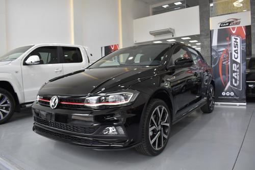 Volkswagen Polo Gts 1.4 Tsi Tiptronic - Car Cash